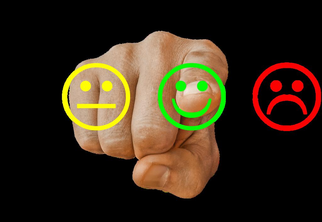 Determinar el grado de satisfacción es fundamental